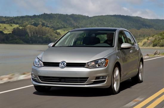 2015_Volkswagen_Golf