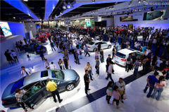 今年的成都车展有哪些SUV新车?