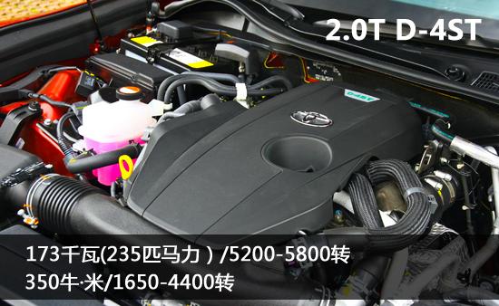 试驾丰田皇冠2.0t给你一个足够充分的购买理由