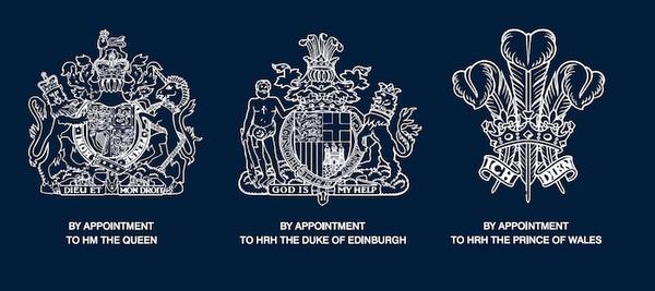 英国皇家认证