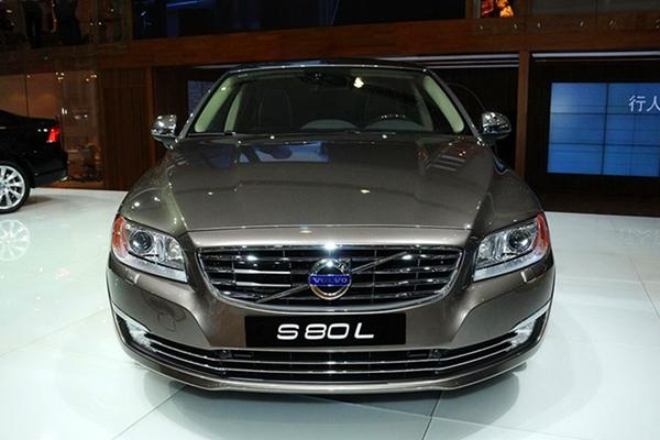 国产S80L