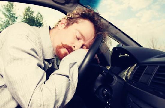避免疲劳驾驶