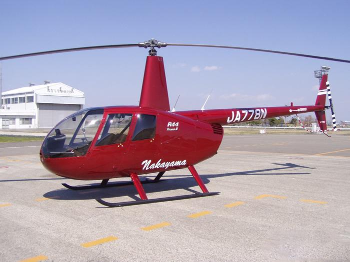 罗宾逊R44雷鸟