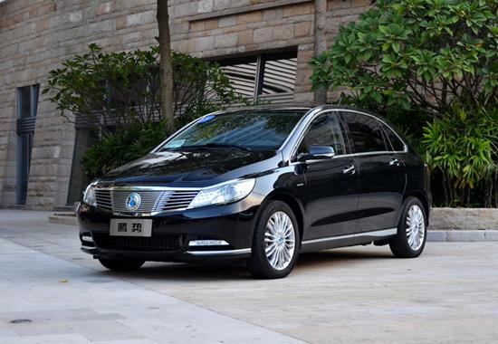 """腾势汽车要做""""中国最好的新能源汽车品牌""""?"""