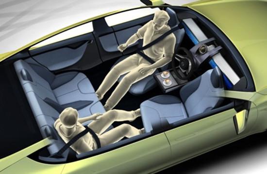 没人开的车才是未来, 是不是扯犊子?