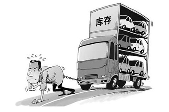 卖宝马的忙跑路 中国汽车业腐败后遗症