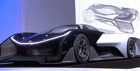 非传统新科技的压力对于未来汽车是颠覆还是融合?