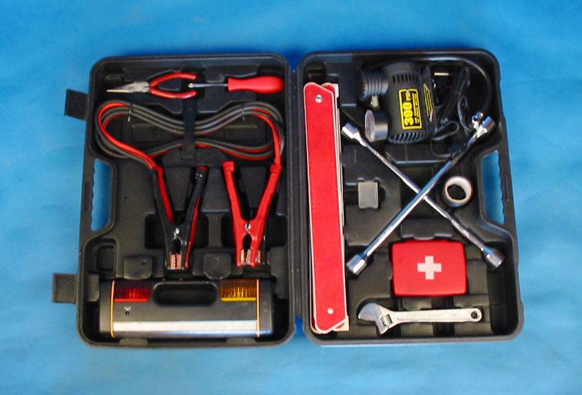 小型工具箱