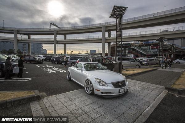 东京改装展