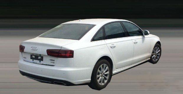 新款A6L