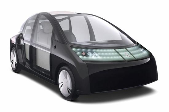 1X概念车