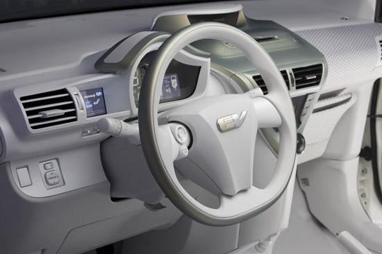 FT-EV概念车
