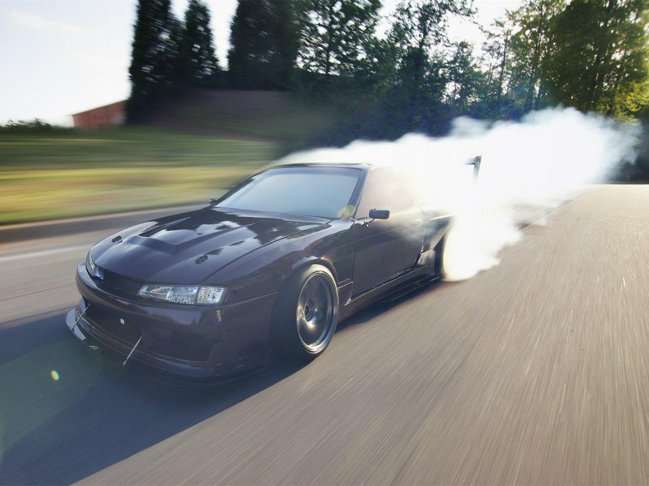 Silvia车系 改装