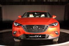 马自达CX4怎么样?能扭转一汽马自达的局势么?卖多少钱比较合适?