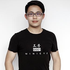 刘国轻 MINIEYE