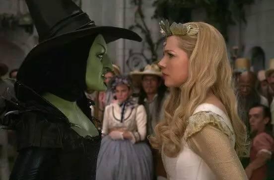 公主与巫婆