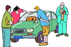 二手车市场很混乱又不规范,我这样的小白,该怎样淘到一辆没有问题的好车?