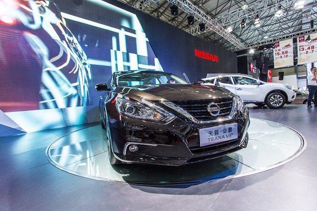 2016第十一届南昌国际车展完美收官