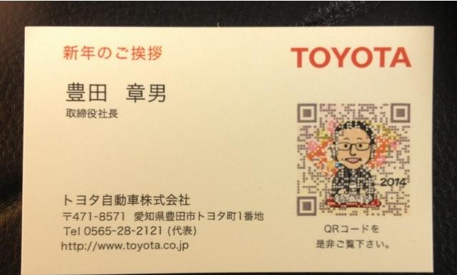 你認為豐田是個怎樣的品牌?