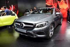 11月14日,奔驰GLC轿跑SUV上市,售价为49.6-63.8万元,如何评价这款车呢?
