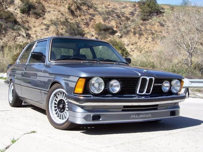 宝马车迷常说的Alpina是改装品牌,还是BMW的御用改装品牌?