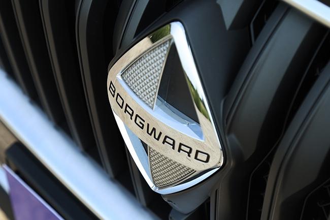 精华 正文  2014年1月,北汽福田以500万欧元的价格,收购了borgward图片