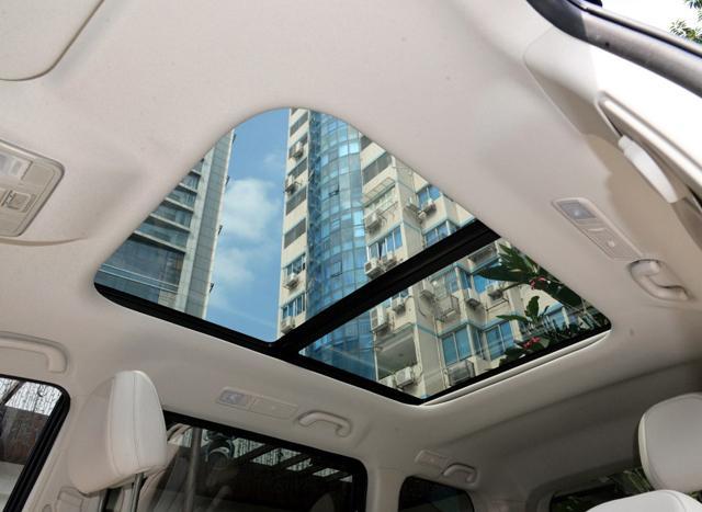 欧尚首款MPV科尚上市 售价9.68-12.98万元