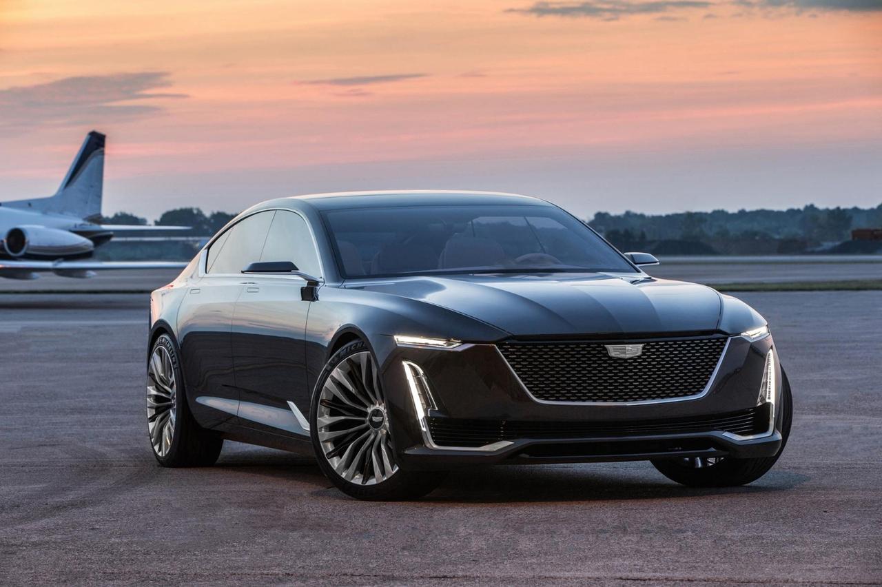 汽车二线豪华品牌未来的出路只有降价吗?
