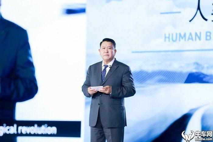 两年内将推6款新车,ARCFOX品牌发布5G平台ICM架构