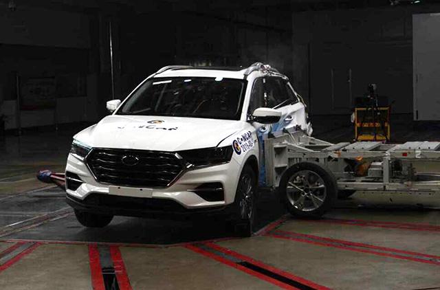 2019年度C-NCAP第一批车型评价结果信息发布会新闻稿