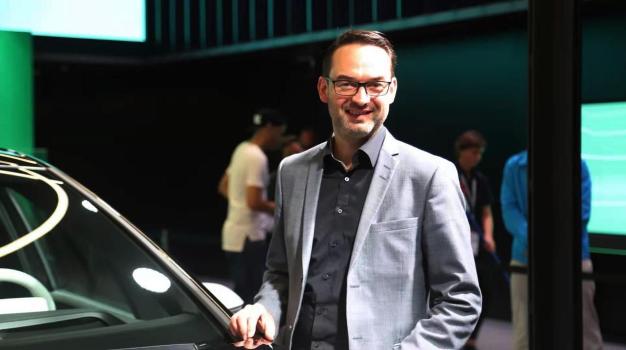 对话大众汽车董事会Christian Senger:首家软硬件研发分开的车企上海公兴搬迁  公司