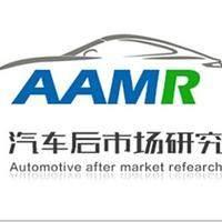 汽车后市场研究